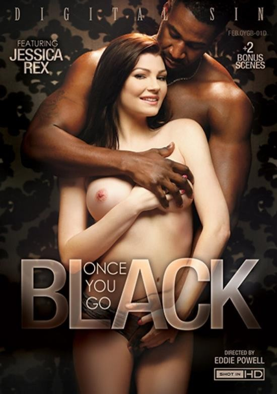 Once You Go Black (WEBRip/HD/1.68 GiB)
