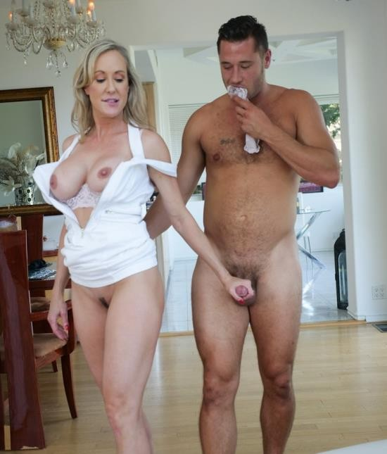 PureMature - Brandi Love - Sexy Dessert (HD/720p/568 MB)