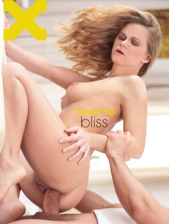 X-Art - Jenny M - Ticket To Bliss (HD/806 MiB)