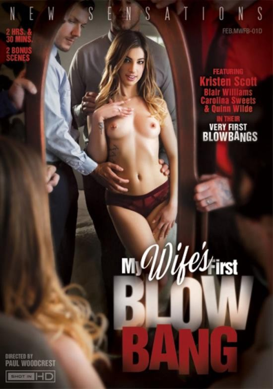 My Wifes First Blowbang (WEBRip/FullHD/3.65 GiB)