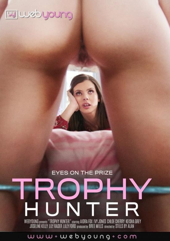 Trophy Hunter (DVDRip/1.13 GiB)