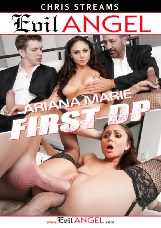 Ariana Marie: First DP Makes Her Gape! (WEBRip/FullHD/1.97 GiB)