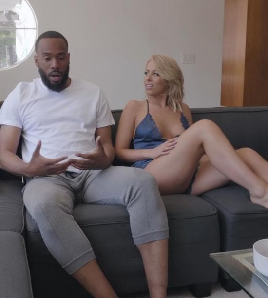 BlackIsBetter/Babes - Zoey Monroe, Jovan Jordan - That Good Dick (FullHD/1 014 MiB)