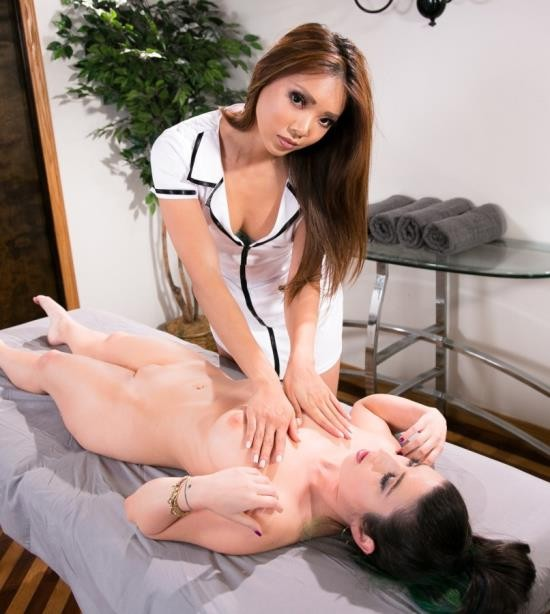 AllGirlMassage/FantasyMassage - ,Serena Blair Ayumi Anime - The Russian Masseuse (FullHD/1.67 GiB)