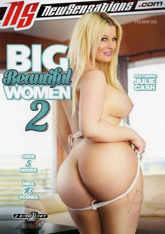 Big Beautiful Women 2 (DVDRip/2.49 GiB)