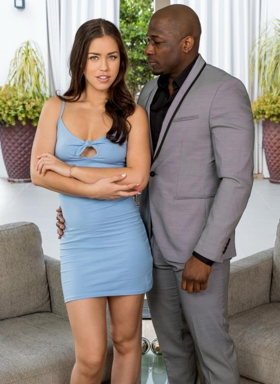 Blacked - Alina Lopez - Side Chick Games 2 (FullHD/2.93 GB)