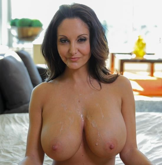 PureMature - Ava Addams - Fuck Those Titties (FullHD/1080p/1.57 GB)