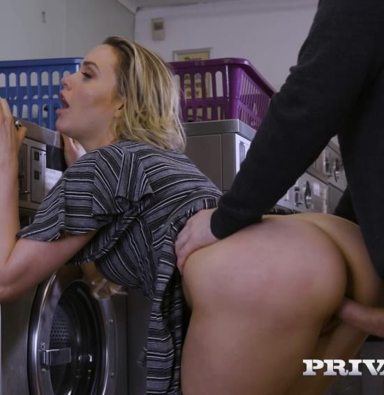 Private - Mia Malkova - Mia Malkova, horny in the laundrette (HD/1.03 GiB)