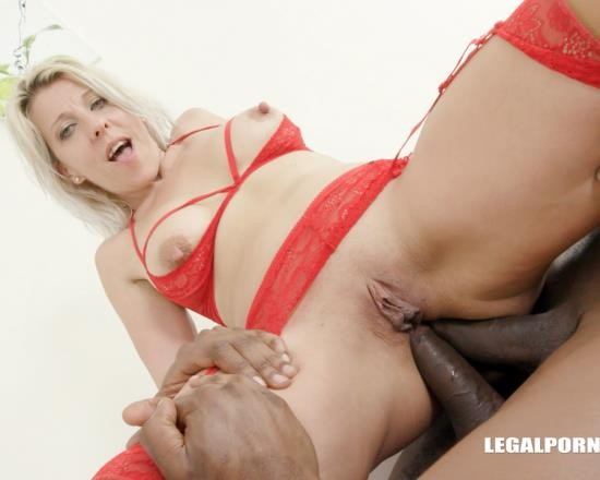 LegalPorno - XXX Nikyta - Busty Bitch Comes To Try Black Cocks IV175 (HD/1.97 GB)