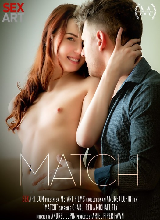 SexArt - Charli Red, Michael Fly - Match (FullHD/1.03 GiB)