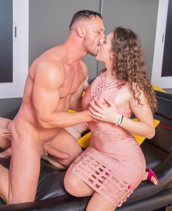 Private - Sofia Curly - Sofia Curly And Silicone Doll Treats Husband To Anal (HD/1.02 GiB)