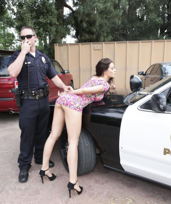 ScrewTheCops/Bang - Lana Rhodes - Finds Out Just How Big This Officers Night Stick Is (FullHD/21mn 5s)