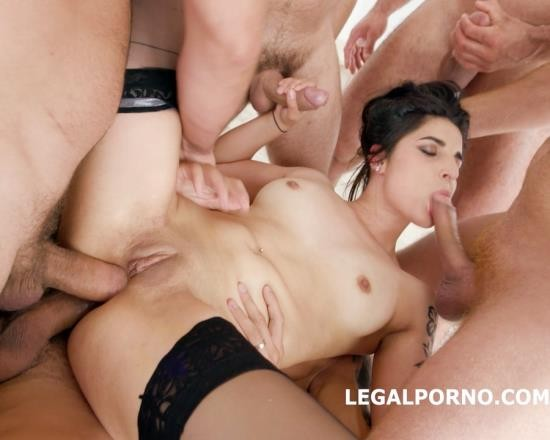LegalPorno - Stacy Sommer - DAP Destination With Stacy Sommer Balls Deep, DAP, Gapes, 5 Swallows GIO717 (UltraHD/10.5 GB)