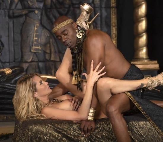 Wicked - Natassia Dreams, Jessica Drake, Ana Foxxx - Carnal, Scene 5 (HD/399 MiB)