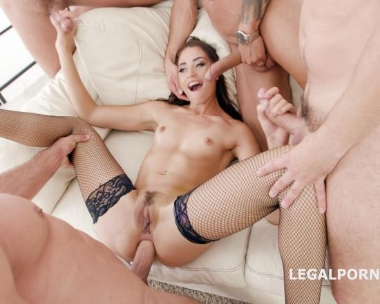 LegalPorno - Avi Love - BlackEnded With Avi Love 4 White Then 4 Black No Pussy, Balls Deep Anal, DAP, Gapes, Swallow, Facial GIO723 (FullHD/4.35 GB)