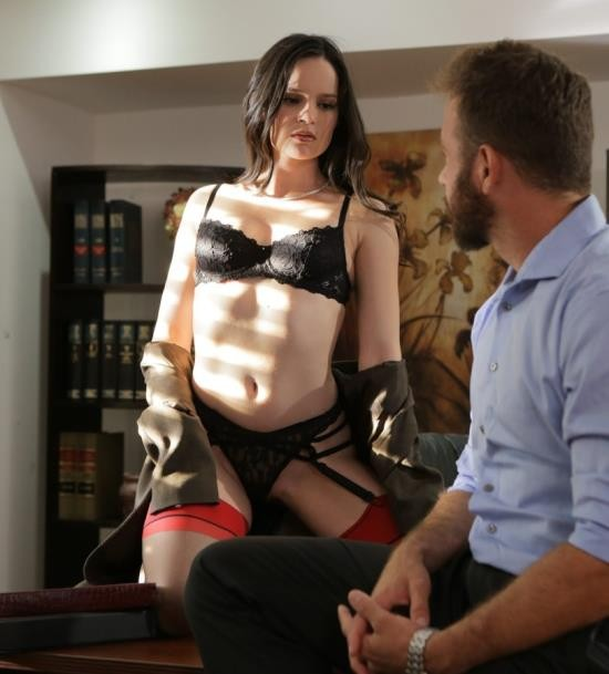 SweetSinner - Jenna J Ross, Chad White - Special Surprise (FullHD/1.38 GiB)