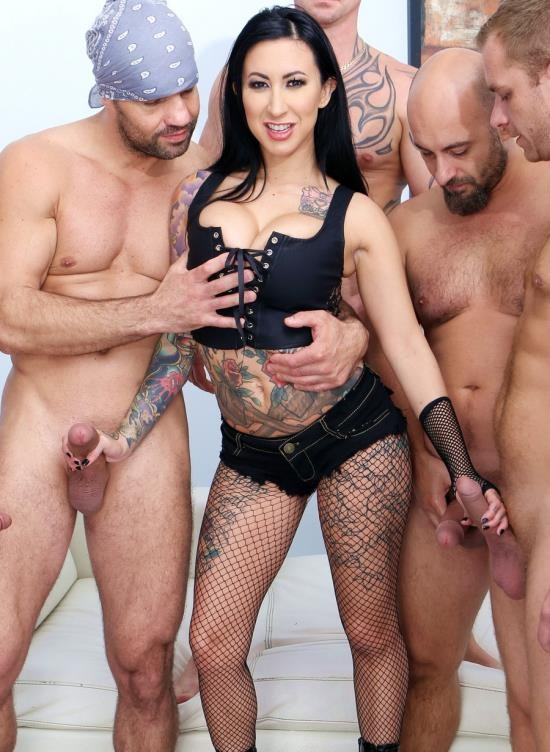 LegalPorno - Lily Lane - Monsters Of DAP, Lily Lane Gets 5 On 1 Balls Deep Anal, DAP, TP, Gapes, Airplane, Swallow GIO814 (HD/1.69 GB)