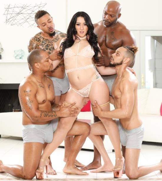 DevilsFilm - Mandy Muse - Blacked Out 10, Scene 2 (FullHD/1.46 GiB)