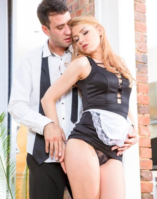 Private - Lucy Heart - Hot Maid (HD/913 MiB)