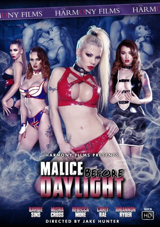 Malice Before Daylight (DVDRip/1.17 GiB)