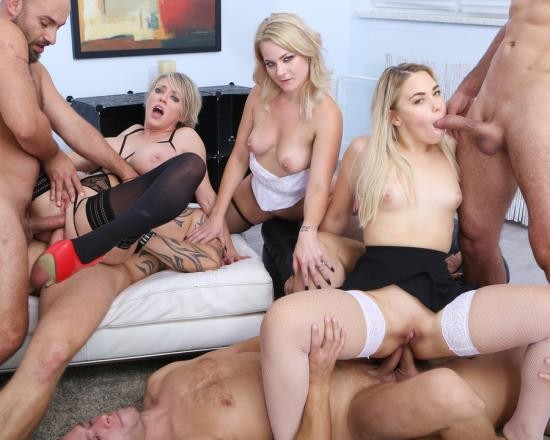 LegalPorno - Selvaggia, Lisey Sweet, Dee Williams - You Should Be In Class 2 School Story With Selvaggia, Dee Williams And Lisey Sweet GIO813 (FullHD/4.08 GB)