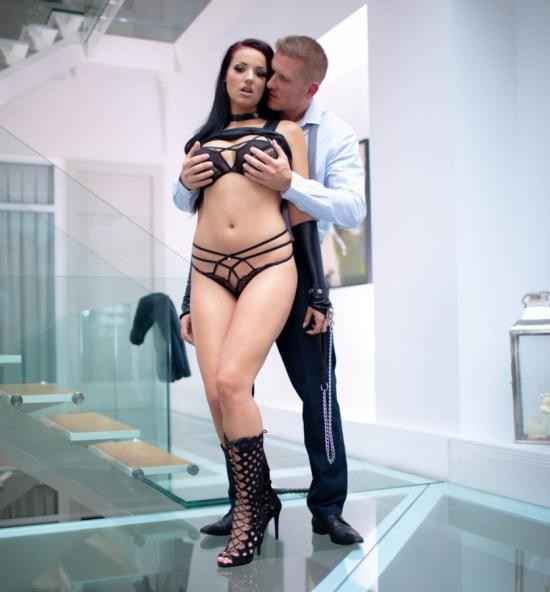Private - Jolee Love - Submissive Brunette Jolee Love Debuts With Anal (HD/931 MiB)