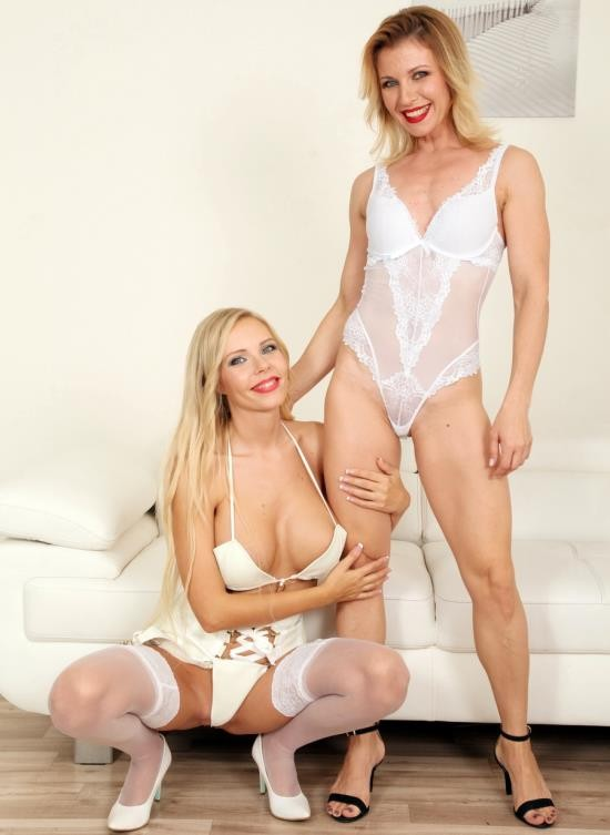 LegalPorno - Florane Russell, Sindy Rose - Florane Russell And Sindy Rose Go Anal Crazy Part 1 IV231 (UltraHD/11.1 GB)