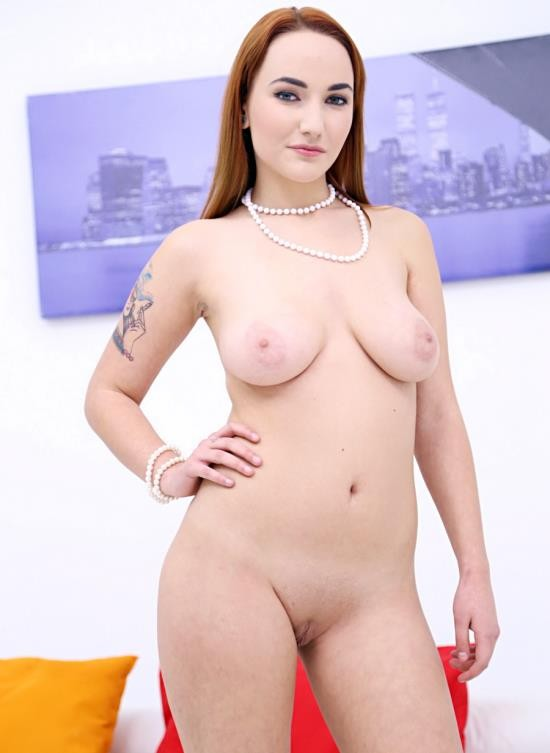 LegalPorno - Lili Sommer - Lili Sommer First DP With Monster Cock Team SZ2136 (HD/2.03 GB)