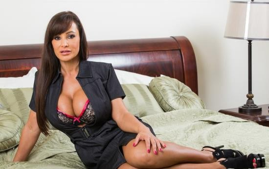 NaughtyAmerica - Lisa Ann - My Friends Hot Mom (HD/720p/1.11 GB)