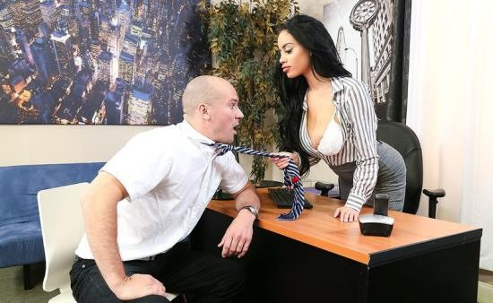 NaughtyAmerica - Victoria June - Naughty Office (FullHD/1080p/2.6 GB)