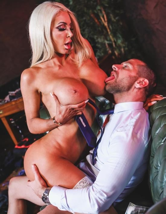 DigitalPlayground - Nicolette Shea - Hot Nights, Cold Blood, Scene 2 (FullHD/1.36 GiB)