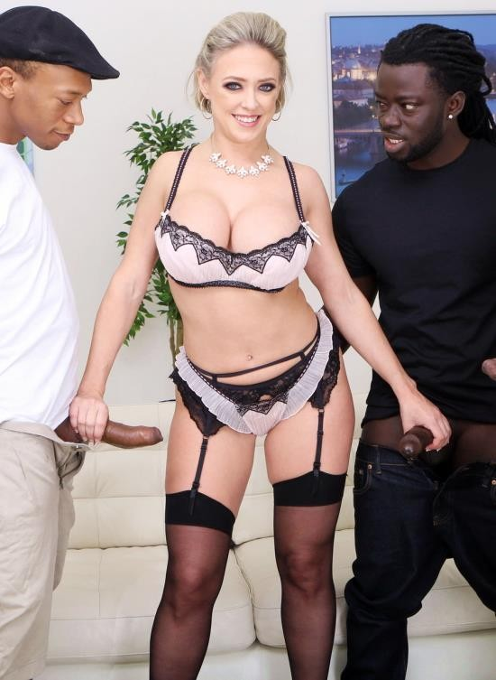 LegalPorno - Dee Williams - Monsters Of TAP, Dee Williams Gets 4 Big Dicks With Balls Deep Anal, DAP, TP, TAP, Gapes, Creampie And Swallow GIO944 (UltraHD/11.7 GB)