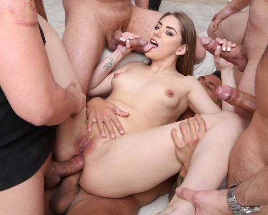 LegalPorno - Julia Red - Monsters Of TAP Julia Red Gets Balls Deep DAP, TP, TAP, Gapes, Creampie Swallow GIO1007 (HD/1.61 GB)