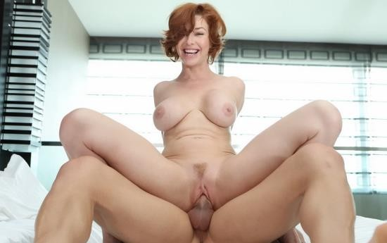 PureMature - Veronica Avluv - Secret Rendezvous (FullHD/1080p/1.28 GB)