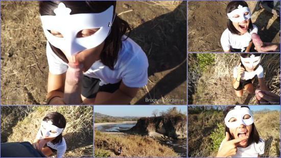 BruceAndMorgan - Bruce, Morgan - Sex on the cliff (FullHD/1080p/273 MB)