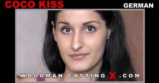 WoodmanCastingX - Coco Kiss - Hard - Prague romance with 1 men (FullHD/1080p/1.01 GB)