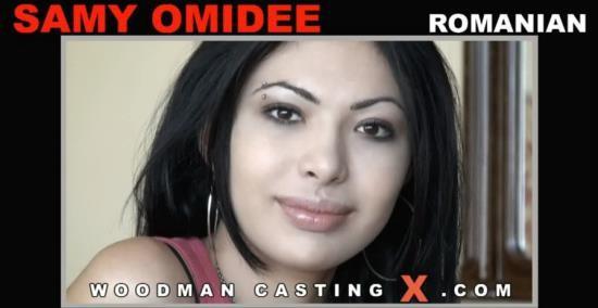 WoodmanCastingx - Samy Omidee - Woodman Casting X (HD/720p/586 MB)