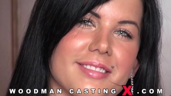 WoodmanCastingX - Rihanna Samuel - Casting (HD/720p/1.40 GB)
