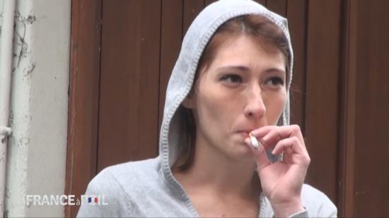 LaFRANCEaPoil - Gabriela Quetzal - On releve le defi de denicher une beurette a baiser dans le 18eme arrondissement de Paris (HD/720p/621 MB)