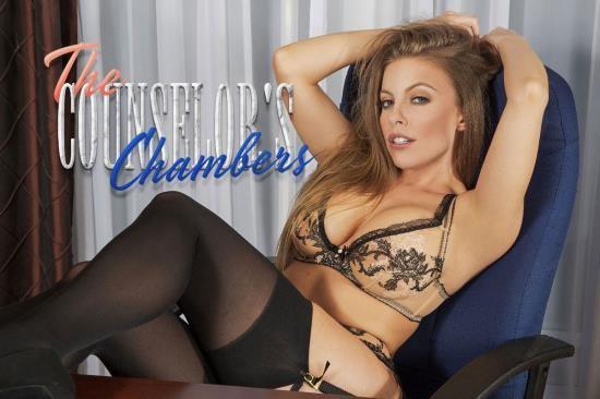 BaDoinkVR - Britney Amber - The Counselors Chambers (UltraHD 2K/1440p/3.54 GB)