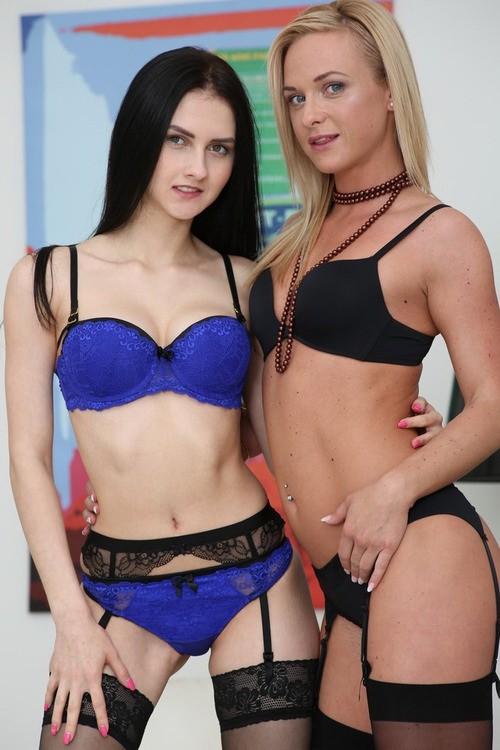 LegalPorno - Krystal Kaytlin (aka Vinna Reed) and Crystal Greenvelle - 2on2 ATM, DAP NoPussy. Krystal Kaytlin Vinna Reed and Crystal Greenvelle GIO187 (HD/720p/1.75 GB)