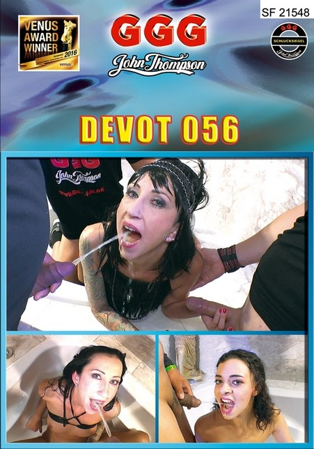 GGG - Stella Star, Khadisha Latina - Devot Sperma Und Pisse 56 (HD/720p/1.57 GB)