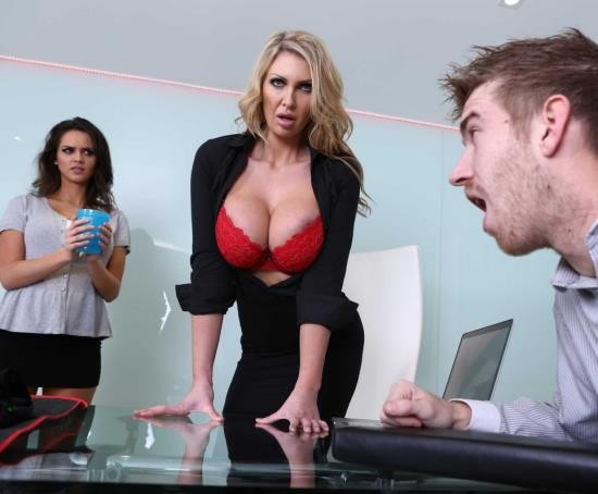 BigTitsAtWork/Brazzers - Leigh Darby - The Sub (HD/720p/1.72 GB)