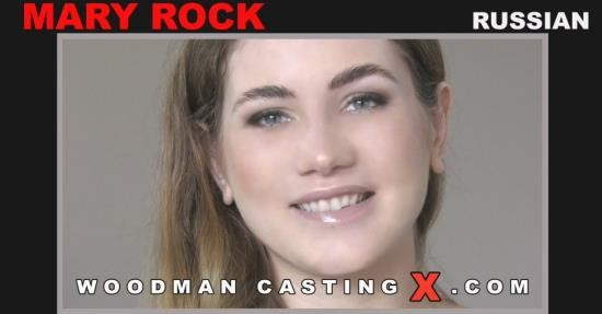 WoodmanCastingX - Mary Rock - Casting X 209 Updated (FullHD/1080p/4.62 GB)