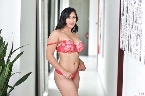 HardX - Mia Li - Mia Li Big Anal Asian Ass (FullHD/1080p/1.55 GB)