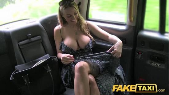 FakeTaxi/FakeHub - Stacey Saran - Welsh Milf Goes Balls Deep (HD/720p/453 MB)