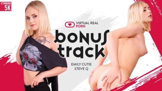 VirtualRealPorn - Emily Cutie - Bonus track (UltraHD 4K/2160p/5.64 GB)