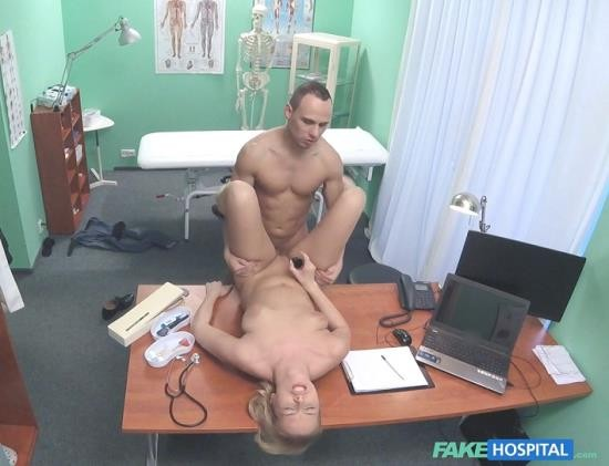 FakeHospital - Nikky Dream - Sex Prescribed by Hot Nurse (HD/720p/639 MB)