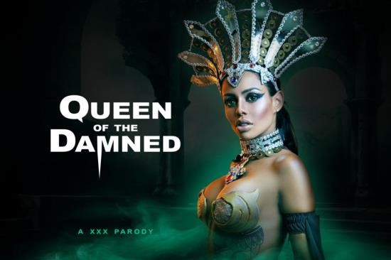 Vrcosplayx - Canela Skin - QUEEN OF THE DAMNED A XXX PARODY (UltraHD 2K/1440p/3.54 GB)