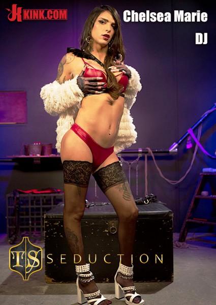 TSseduction - Chelsea Marie,DJ - Chelsea pounds pervert panty boy slut (HD/720p/1.55 GB)